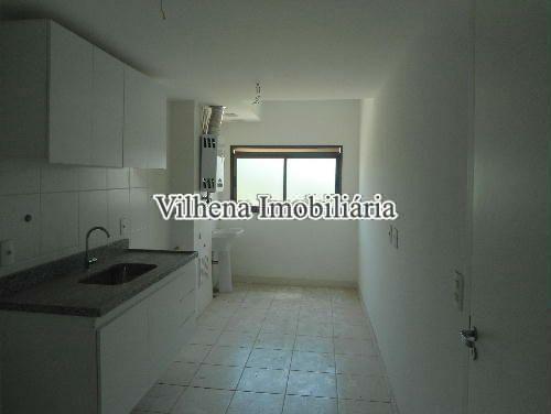 FOTO13 - Imóvel Apartamento À VENDA, Camorim, Rio de Janeiro, RJ - PA40051 - 12
