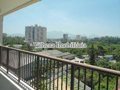 FOTO16 - Imóvel Apartamento À VENDA, Camorim, Rio de Janeiro, RJ - PA40051 - 13