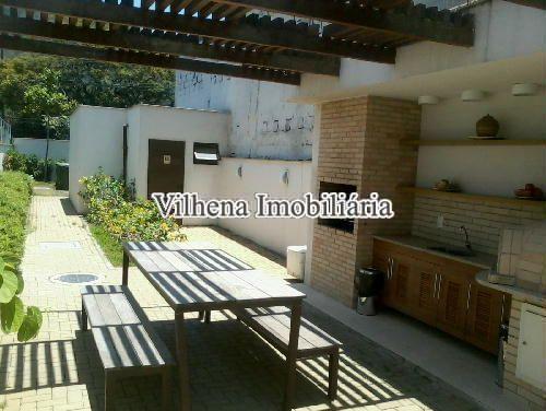 FOTO2 - Imóvel Apartamento À VENDA, Camorim, Rio de Janeiro, RJ - PA40051 - 16