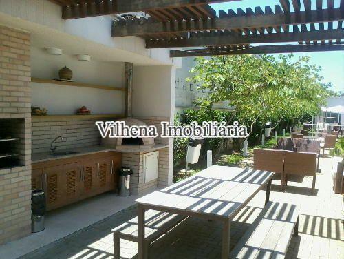 FOTO3 - Imóvel Apartamento À VENDA, Camorim, Rio de Janeiro, RJ - PA40051 - 17