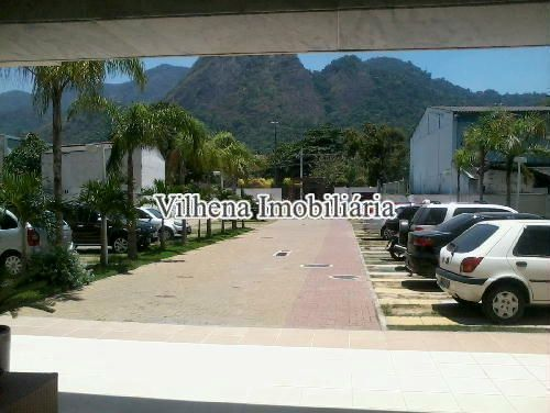FOTO6 - Imóvel Apartamento À VENDA, Camorim, Rio de Janeiro, RJ - PA40051 - 20