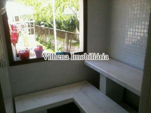 FOTO11 - Imóvel Apartamento À VENDA, Camorim, Rio de Janeiro, RJ - PA40051 - 25