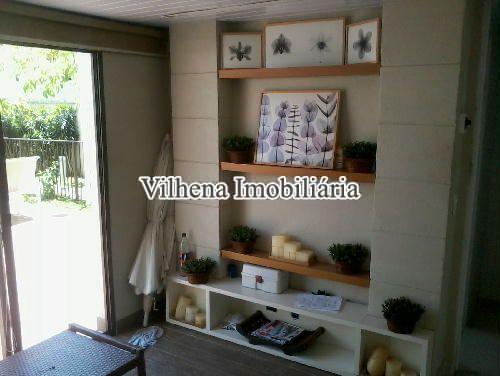 FOTO12 - Imóvel Apartamento À VENDA, Camorim, Rio de Janeiro, RJ - PA40051 - 26