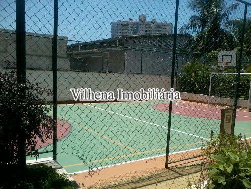 FOTO26 - Imóvel Apartamento À VENDA, Camorim, Rio de Janeiro, RJ - PA40051 - 28