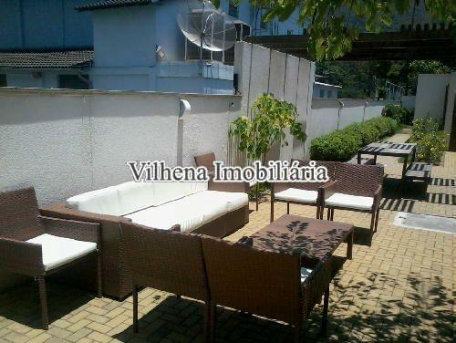FOTO30 - Imóvel Apartamento À VENDA, Camorim, Rio de Janeiro, RJ - PA40051 - 31