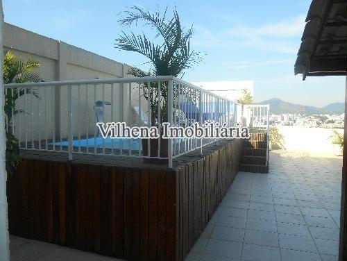 FOTO23 - Apartamento À VENDA, Taquara, Rio de Janeiro, RJ - PA40066 - 24