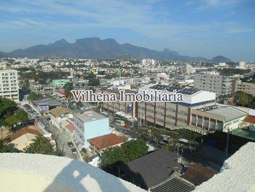 FOTO24 - Apartamento À VENDA, Taquara, Rio de Janeiro, RJ - PA40066 - 25