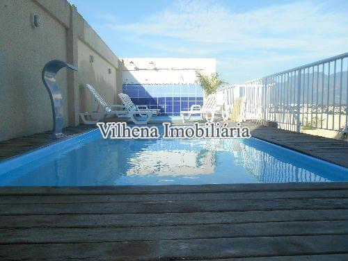 FOTO28 - Apartamento À VENDA, Taquara, Rio de Janeiro, RJ - PA40066 - 29