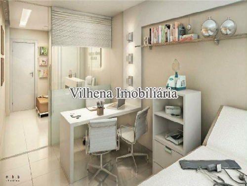 FOTO15 - Sala Comercial Rua Lopo Saraiva,Pechincha,Rio de Janeiro,RJ À Venda,20m² - PS00089 - 16