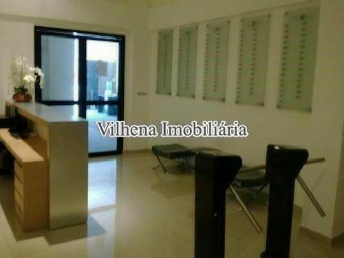 FOTO4 - Sala Comercial Estrada do Tindiba,Taquara,Rio de Janeiro,RJ À Venda,21m² - PS00138 - 1