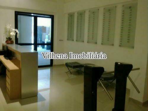 FOTO - Sala Comercial Estrada do Tindiba,Taquara,Rio de Janeiro,RJ À Venda,21m² - PS00139 - 6