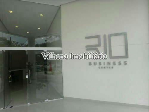 FOTO10 - Sala Comercial Avenida Olof Palme,Camorim,Rio de Janeiro,RJ À Venda - PS00142 - 11