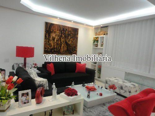 FOTO1 - Casa de Vila Rua Dona Delfina,Tijuca, Rio de Janeiro, RJ À Venda, 5 Quartos, 226m² - T350004 - 1