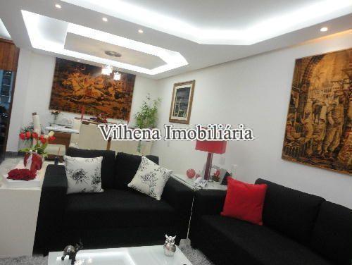 FOTO2 - Casa de Vila Rua Dona Delfina,Tijuca, Rio de Janeiro, RJ À Venda, 5 Quartos, 226m² - T350004 - 3