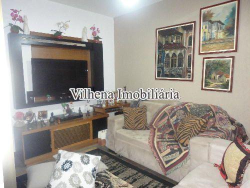 FOTO9 - Casa de Vila Rua Dona Delfina,Tijuca, Rio de Janeiro, RJ À Venda, 5 Quartos, 226m² - T350004 - 4