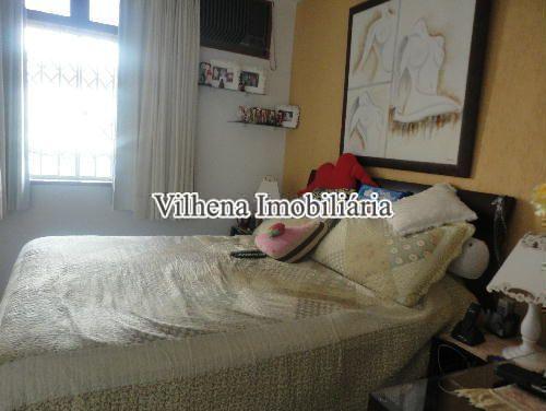 FOTO11 - Casa de Vila Rua Dona Delfina,Tijuca, Rio de Janeiro, RJ À Venda, 5 Quartos, 226m² - T350004 - 5