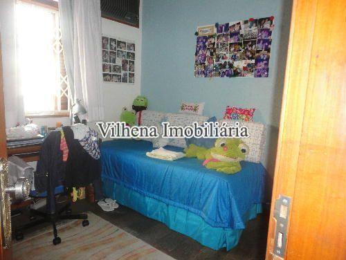FOTO7 - Casa de Vila Rua Dona Delfina,Tijuca, Rio de Janeiro, RJ À Venda, 5 Quartos, 226m² - T350004 - 7