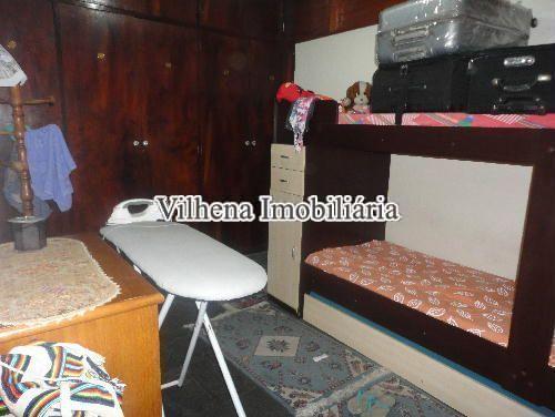 FOTO22 - Casa de Vila Rua Dona Delfina,Tijuca, Rio de Janeiro, RJ À Venda, 5 Quartos, 226m² - T350004 - 9