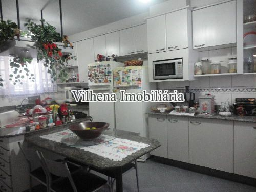 FOTO3 - Casa de Vila Rua Dona Delfina,Tijuca, Rio de Janeiro, RJ À Venda, 5 Quartos, 226m² - T350004 - 12