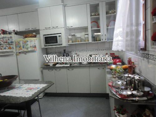 FOTO4 - Casa de Vila Rua Dona Delfina,Tijuca, Rio de Janeiro, RJ À Venda, 5 Quartos, 226m² - T350004 - 13