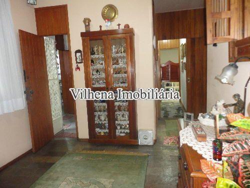 FOTO8 - Casa de Vila Rua Dona Delfina,Tijuca, Rio de Janeiro, RJ À Venda, 5 Quartos, 226m² - T350004 - 14