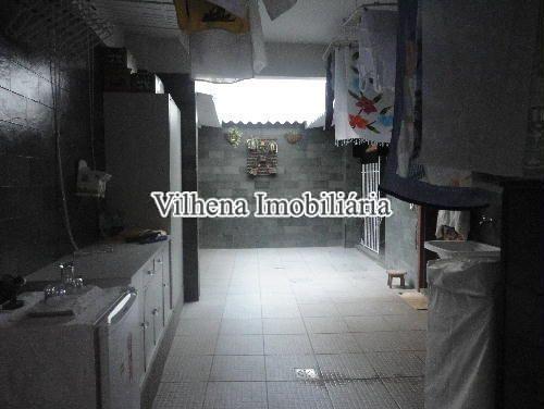 FOTO19 - Casa de Vila Rua Dona Delfina,Tijuca, Rio de Janeiro, RJ À Venda, 5 Quartos, 226m² - T350004 - 16