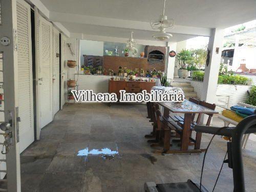 FOTO13 - Casa de Vila Rua Dona Delfina,Tijuca, Rio de Janeiro, RJ À Venda, 5 Quartos, 226m² - T350004 - 18