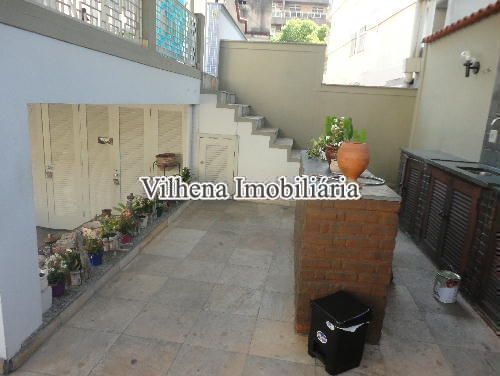 FOTO14 - Casa de Vila Rua Dona Delfina,Tijuca, Rio de Janeiro, RJ À Venda, 5 Quartos, 226m² - T350004 - 19