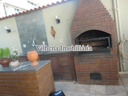 FOTO15 - Casa de Vila Rua Dona Delfina,Tijuca, Rio de Janeiro, RJ À Venda, 5 Quartos, 226m² - T350004 - 20