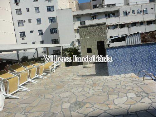 FOTO17 - Casa de Vila Rua Dona Delfina,Tijuca, Rio de Janeiro, RJ À Venda, 5 Quartos, 226m² - T350004 - 22