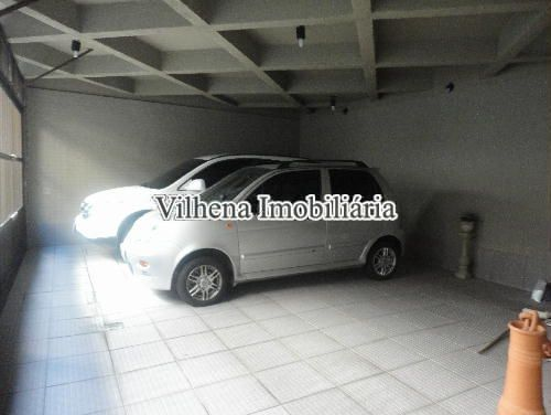 FOTO24 - Casa de Vila Rua Dona Delfina,Tijuca, Rio de Janeiro, RJ À Venda, 5 Quartos, 226m² - T350004 - 25