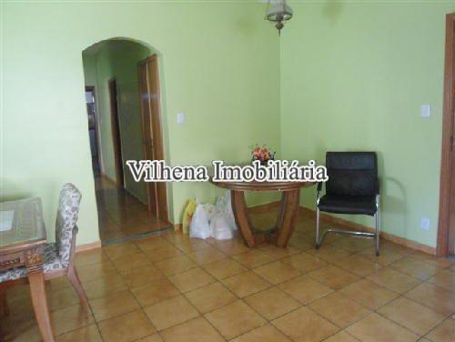 FOTO18 - Casa Piedade, Rio de Janeiro, RJ À Venda, 4 Quartos, 402m² - T440027 - 3