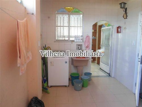 FOTO22 - Casa Piedade, Rio de Janeiro, RJ À Venda, 4 Quartos, 402m² - T440027 - 14