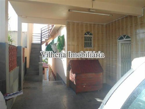 FOTO3 - Casa Piedade, Rio de Janeiro, RJ À Venda, 4 Quartos, 402m² - T440027 - 15