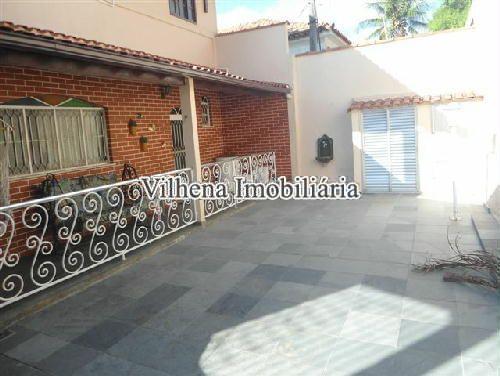 FOTO1 - Casa Piedade, Rio de Janeiro, RJ À Venda, 4 Quartos, 402m² - T440027 - 16
