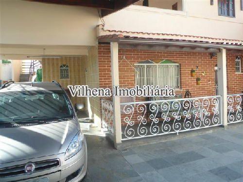 FOTO2 - Casa Piedade, Rio de Janeiro, RJ À Venda, 4 Quartos, 402m² - T440027 - 17