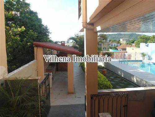 FOTO5 - Casa Piedade, Rio de Janeiro, RJ À Venda, 4 Quartos, 402m² - T440027 - 18