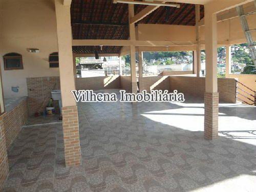FOTO11 - Casa Piedade, Rio de Janeiro, RJ À Venda, 4 Quartos, 402m² - T440027 - 20