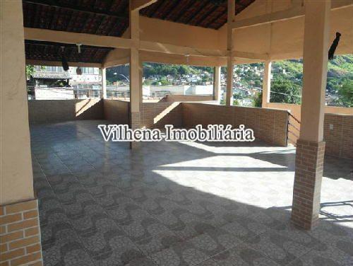 FOTO13 - Casa Piedade, Rio de Janeiro, RJ À Venda, 4 Quartos, 402m² - T440027 - 22