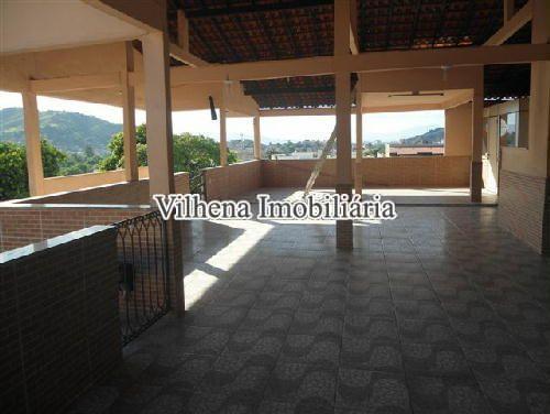 FOTO14 - Casa Piedade, Rio de Janeiro, RJ À Venda, 4 Quartos, 402m² - T440027 - 23