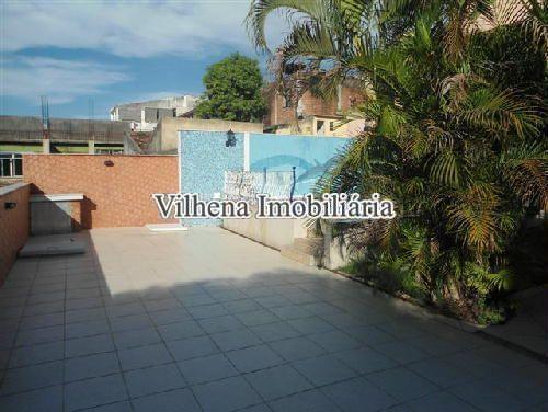 FOTO10 - Casa Piedade, Rio de Janeiro, RJ À Venda, 4 Quartos, 402m² - T440027 - 26