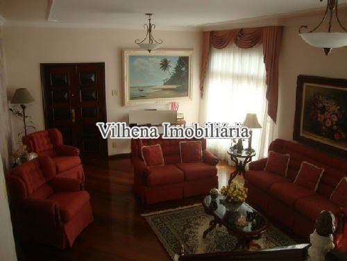 FOTO2 - Casa à venda Rua Alfredo Pujol,Grajaú, Rio de Janeiro - R$ 1.300.000 - T440047 - 3