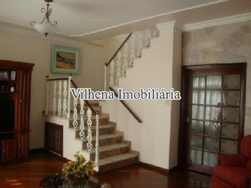 FOTO4 - Casa à venda Rua Alfredo Pujol,Grajaú, Rio de Janeiro - R$ 1.300.000 - T440047 - 5