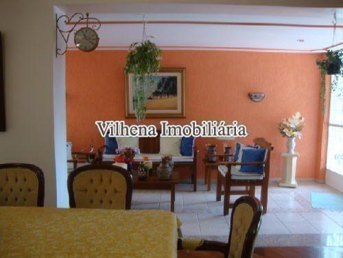 FOTO5 - Casa à venda Rua Alfredo Pujol,Grajaú, Rio de Janeiro - R$ 1.300.000 - T440047 - 6