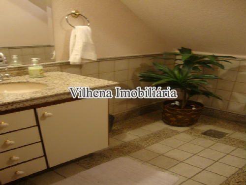 FOTO12 - Casa à venda Rua Alfredo Pujol,Grajaú, Rio de Janeiro - R$ 1.300.000 - T440047 - 13