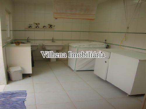 FOTO15 - Casa à venda Rua Alfredo Pujol,Grajaú, Rio de Janeiro - R$ 1.300.000 - T440047 - 16