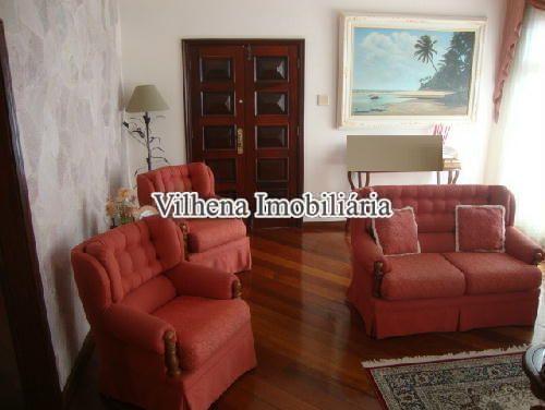 FOTO18 - Casa à venda Rua Alfredo Pujol,Grajaú, Rio de Janeiro - R$ 1.300.000 - T440047 - 19