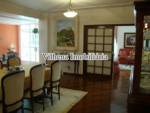 FOTO19 - Casa à venda Rua Alfredo Pujol,Grajaú, Rio de Janeiro - R$ 1.300.000 - T440047 - 20
