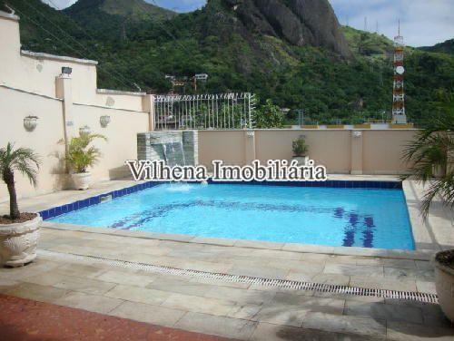 FOTO22 - Casa à venda Rua Alfredo Pujol,Grajaú, Rio de Janeiro - R$ 1.300.000 - T440047 - 22