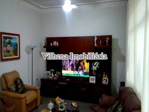 FOTO1 - Casa À VENDA, Tijuca, Rio de Janeiro, RJ - T450018 - 1